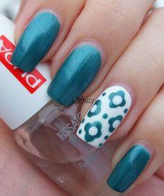 Beauty by Suzi #nail #nails #nailart