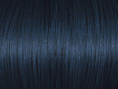 Getting Rid of That Brassiness. Learn How to Tone Away Yellow and Orange Hair (Step-by-Step Tutorial + Video) Remove Your Brassy Tones Blue Brown Hair, Blue Black Hair Color, Navy Hair, Blue Ombre Hair, Hair Color Streaks, Hair Dye Colors, Raven Hair Color, Midnight Blue Hair, Color Correction Hair