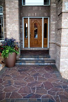 Paver Entryway Minneapolis