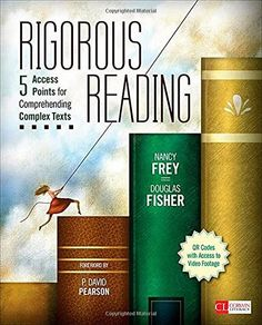 Wild about fifth grade: Close Reading & Text Dependent Questions Blog Post