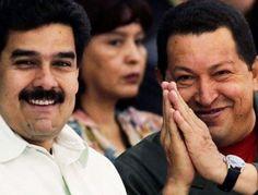 The struggle of Venezuela against 'a common enemy'