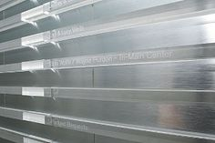 Architectural Donor Walls | beautiful Donor Wall recognizes contributors who made the entire ...