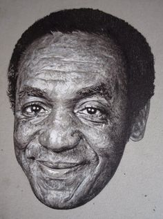 Bill Cosby...perfect human being