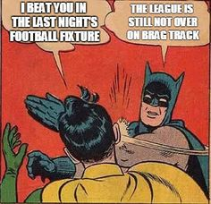 Make smart game predictions and become a master of football fixtures by using the Brag Track app.