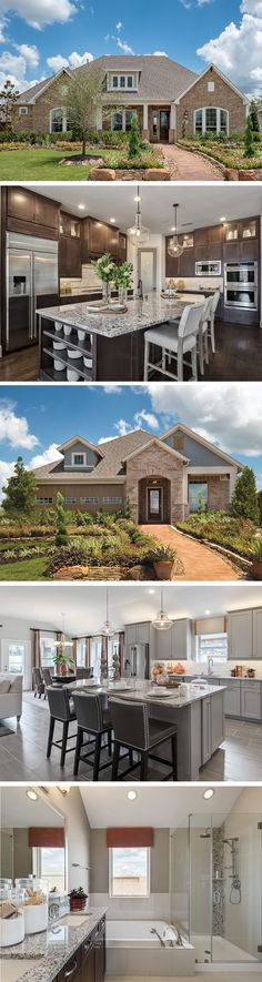 Find your dream home in beautiful Meridiana! Located in Iowa Colony, TX just 25 miles south of Houston, this scenic community offers beautiful homes, a fishing pier and boat launch for kayaks and paddleboards with a boardwalk overlooking the lake. From $239,990.