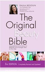 The Beauty Bible, 3rd Edition. Another great book!