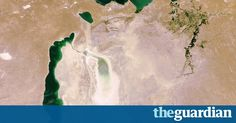 The lakes of the world are disappearing – in pictures | Global Development Professionals Network | The Guardian