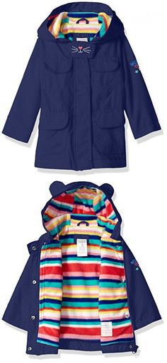 3ba98a51e Fitwarm Faux Shearling Pet Jacket for Dog Winter Coats Hooded ...