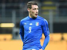 Report: Everton join race to sign Torino striker Andrea Belotti
