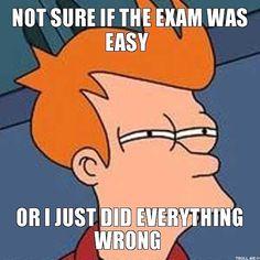 Me #tageveryone #school #examfail #exammemes #gradecalculator