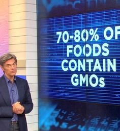 Dr. Mehmet Oz discussed a dangerous new GMO pesticide and warned against alcoholism among people who get gastric bypass weight loss surgery on the Sept. 22 episode of the Dr. Oz Show.  Dr. Oz said the Environmental Protection Agency is on the verge of approving Enlist Duo, a new pesticide that has been linked to Alzheimer's disease, Parkinson's disease &cancer.