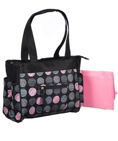 Yummy Mummy Changing Bag Pink Lining Baby Pinterest The O Jays Bags And Purple