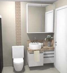 Home renovation tips simple 47 ideas New Bathroom Ideas, Best Bathroom Designs, Bathroom Wall Decor, Bathroom Interior, Interior Doors, Bathroom Design Layout, Sink Design, Bathroom Design Small, Design Art