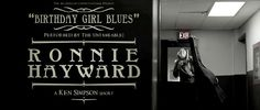 Birthday Girl Blues - short documentary, black and white and beautiful