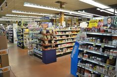 Shop for vitamins, supplements, and much more at Better Health Store locations in Michigan and online!