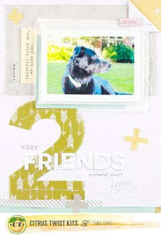 Pocket Life Mini Pages with Trina Craig