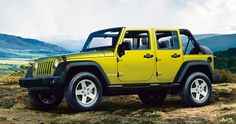 Jeep | Wrangler Unlimited