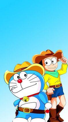 Foto Doraemon Dan Nobita Stand By Me - Gambar Kitan Joker Iphone Wallpaper, Cartoon Wallpaper Hd, Disney Wallpaper, Doremon Cartoon, Cartoon Characters, Artistic Wallpaper, Wallpaper Awesome, Beautiful Wallpaper, Doraemon Stand By Me