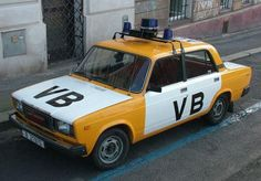 vb Retro 1, Socialism, Czech Republic, Techno, Childhood Memories, Bratislava, Police Cars, Prague, Design