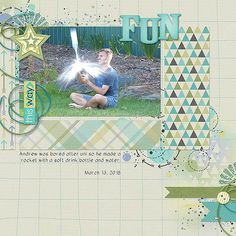 GingerScraps :: Bundled Goodies :: New Direction Collection by Lindsay Jane
