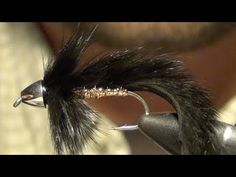 Slumpbuster Streamer Fly Tying Video Instructions and How To Tie Tutorial