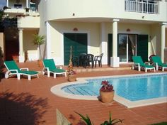 Holiday Villas Western Algarve 4 people » Villa Jorge Praia
