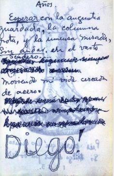 Frases Frida