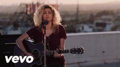 Tori Kelly - First Heartbreak (Top Of TheTower)