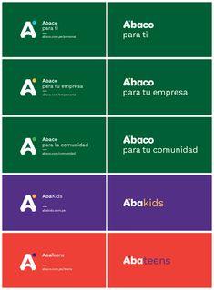 New Logo and Identity for Abaco by Brandlab Pet Logo, Logistics Logo, City Branding, Logo Branding, Transportation Logo, Logos Photography, Brand Architecture, Brand Identity, Corporate Identity