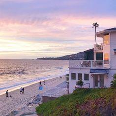 Honeymoon Guide to Laguna Beach
