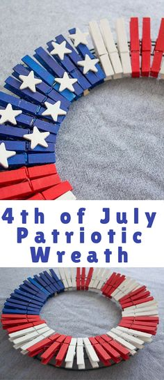 This 4th of July Pat