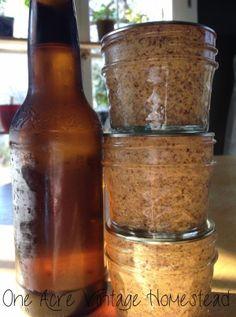 recipe: beer mustard dip [26]