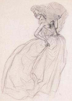 Montenegro, Art Nouveau, Female, Artists