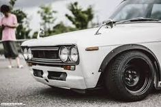 datsun 510 muscle - Google Search