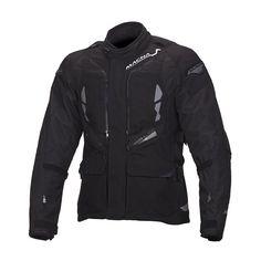 ΜΠΟΥΦΑΝ MACNA : Μπουφάν Macna Vosges Black Αδιάβροχο Motorcycle Jackets, Fashion, Blue, Moda, Motorbike Jackets, Fasion, Fashion Illustrations, Fashion Models, Biker Jackets
