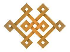 Bouddhisme Tibétain en Mongolie - Symboles - http://www.rando-cheval-mongolie.com/symboles-mongolie.html