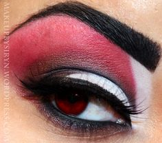 makeup alucard - Google Search