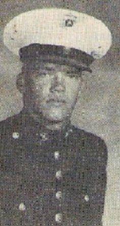 Virtual Vietnam Veterans Wall of Faces   JIMMY R COX   MARINE CORPS