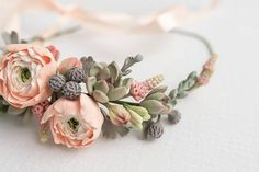 Check out this item in my Etsy shop https://www.etsy.com/listing/536455731/rose-gold-flowers-and-succulents