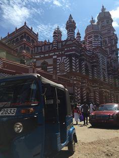 Jami-UL-Mosque