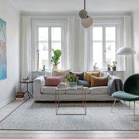 """¡Hola! SoyCaroldel blogNice & Simple Interiorismoy hoy he preparado """"6 Consejos para un salón de estilo nórdico"""", los cuales podrás incluir fácilmente en el salón de tu casa."""