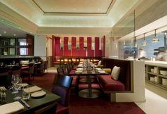 Michel Restaurant Luxury Resturant Interior Design