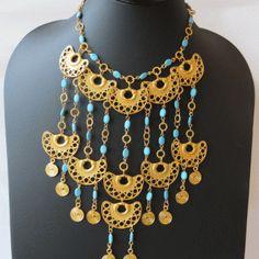 Beautiful precolombian jewells !