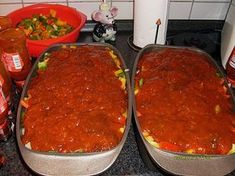 24 – hour shift goulash, a very nice recipe from the pig category. Ratings: Average: Ø The post 24 – hour shift goulash appeared first on Best Pins for Yours. Hamburger Meat Recipes, Sausage Recipes, Pork Recipes, Healthy Recipes, Pizza Recipes, Goulash, Meat Appetizers, Appetizers For Party, Appetizer Recipes