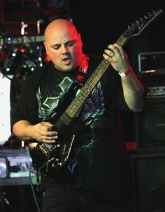 Joseph Lombardo is a skilled musician who provides professional guitar lessons, specializing in beginners. He is a patient teacher who has 25 years of experience in playing in and around the metro area.