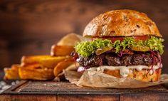 Top 10 hamburguerias do Rio de Janeiro
