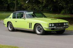 Jensen FF II 1969 - 1971