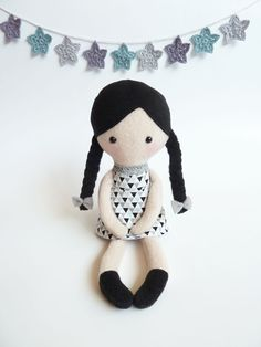 Hey, I found this really awesome Etsy listing at https://www.etsy.com/listing/205886133/cute-rag-doll-cloth-doll-fabric-doll