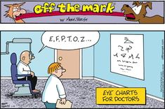 Off the Mark Comic Strip, January 19, 2014 on GoComics.com