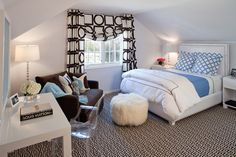 Rachellabelle Interiors: Edmonton Interior Decorator & Home Stager: Design Trend: White Walls